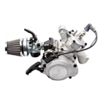 2 Stroke 39cc Water Cooled Engine Parts