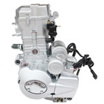 4 Stroke 200cc 250cc CG Water Cooled Vertical Engine Parts