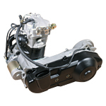 4 Stroke 250cc CF250 Water Cooled Engine Parts