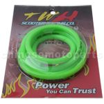 Green Tubing for ATV, Dirt Bike, Go Kart, Moped & Pocket Bike