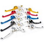 VSV Folding Clutch Lever and Brake Lever for ATV & Dirt Bike