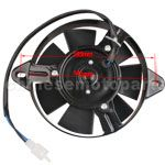 Fan for CG 200cc-250cc Water-cooled ATV & Dirt Bike