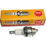 NGK BPM6A Spark Plug for 2 stroke 33cc-49cc Pocket Bike